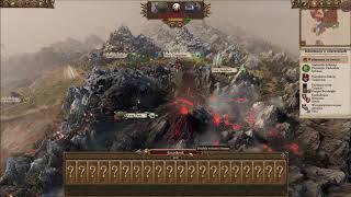 Zagrajmy w Total War: Warhammer 2 (Karak Kadrin) part 14