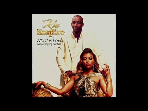 Kiz Empire What Is LoveVeronika Remix By Dj Saï Saï 2016