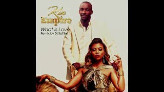 Kiz Empire What Is Love  Veronika Remix By Dj Saï Saï 2016