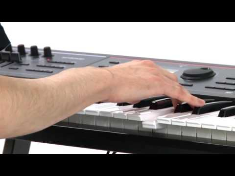 """""""Playing Live"""" (Audio Player, Favorite) Roland JUNO-DS Quick Start #10"""