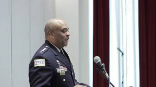 Tomasik Kotin Kasserman, LLC Video - People You Should Know CPD Superintendent Eddie Johnson