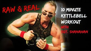 Too Many Cupcakes | #3 Kettlebell BootCamp Workout