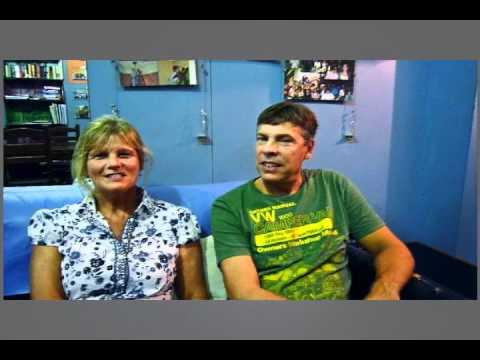 Volunteer Testimonial - Voluntario Global - Buenos Aires - Argentina