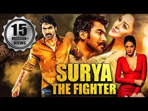 Surya The Fighter 2019 New Full Hindi Dubbed Movie Sagar Ragini Telugu Movies Hindi Dubbed Youtube