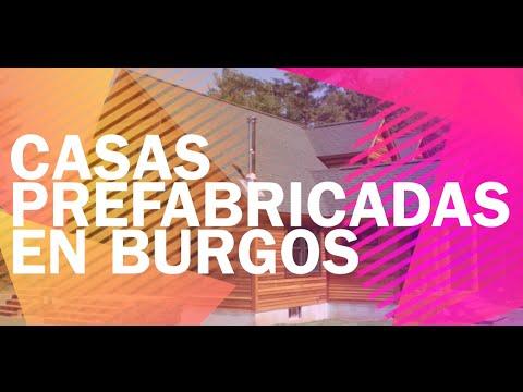 Casas prefabricadas en burgos casas de madera youtube - Casas prefabricadas burgos ...