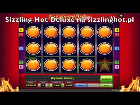 sizzling hot download za free