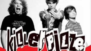 Killerpilze- Springt hoch+Lyrics