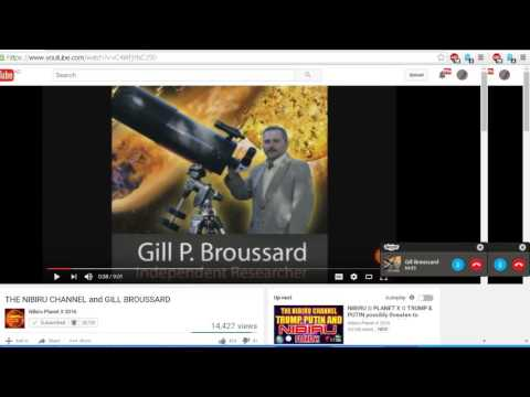 Nibiru Planet X 2016   FAKE Interview Exposed!   MIRRORED
