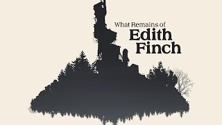 What Remains of Edith Finch: Full Game