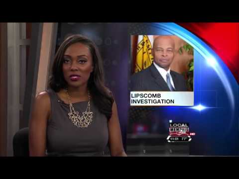 Midday newscast (A block) WATN ABC Local 24 News Memphis, TN