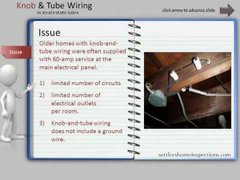buying a home with knob and tube wiring youtube House Wiring Drawing Examples House Wiring Drawing Examples
