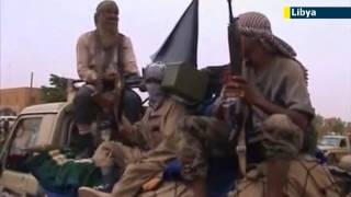 Lawless Libya breeding jihadis_ UN estimates 200,000 fighters remain armed and at large