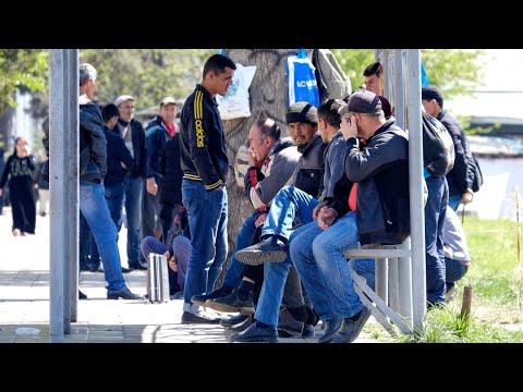 Почему Таджикистан без карантина | АЗИЯ | 05.05.20