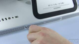 How to Upgrade Memory in a 21.5-inch or 27-inch iMac (Mid 2010)