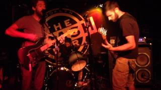 GRIZZLOR - Shoot Me In The Head - Live @ Trash Bar, Brooklyn 8.7.14