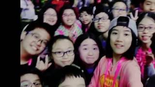 2015-2016 和富慈善基金李宗德小學 6A 學生製作難