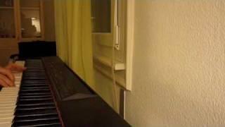 Kelly Clarkson - Breakaway (Piano Solo)