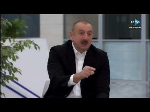 """İlham Əliyev: """"Bu Tədbirlər Daha Da Sərtləşdiriləcək"""""""