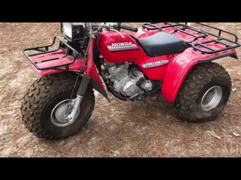 Honda 3 Wheeler For Sale South Carolina Auction scauctions.com