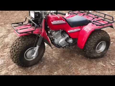 Honda 3 Wheeler For Sale >> Honda 3 Wheeler For Sale South Carolina Auction Scauctions