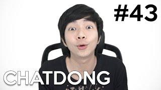Makan Paling Mahal - Harga Rokok ? - #Chatdong Part 43