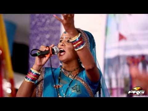 Tabahi Machgi Badrinath Main | Bholenath Song | Mamta Vajpai Live | Rajasthani Live Bhajan 2015