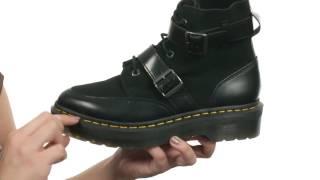 Dr. Martens Masha Creeper Boot SKU:8729819