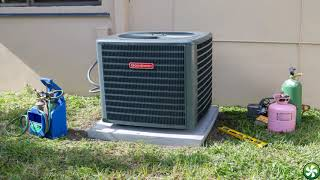 HVAC Systems Review - Goodman Air Conditioner Buying Guide Prices Reviews and Tax Credits 2019