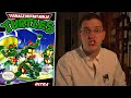 Teenage Mutant Ninja Turtles - NES - Angry Video Game Nerd - Episode 5