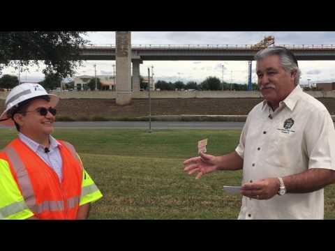 Lopez Live: TxDOT & The San Antonio Food Bank