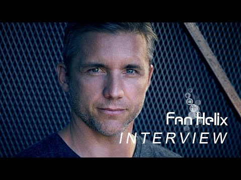 NYCC15: Agent X  Roundtable Interview - Jeff Hephner