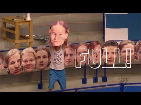 Justus Kainulainen FULL Highlights - SWE vs. FIN (Final) - U19 WFC 2017