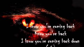 Coming Back Down-Nightcore and Hollywood Undead-[LYRICS]