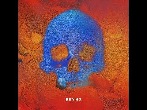 The Bronx (V) (FULL ALBUM 2017)