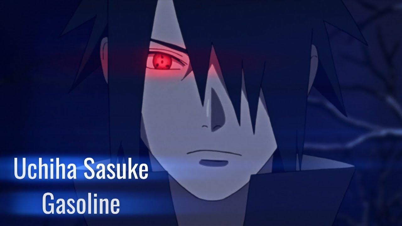 sasuke uchiha youtube