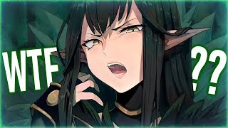 Download Nightcore - WTF [NMV]