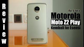 Download Video Review : Motorola Moto Z2 Play Indonesia : Kembali ke Esensi MP3 3GP MP4