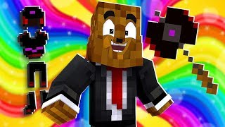 Most OP Queen Scale Armor (Highest Armor Stat) - Minecraft Crazy Craft 3.0 SMP #12 | JeromeASF