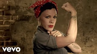Download P!nk - Raise Your Glass MP3 song and Music Video
