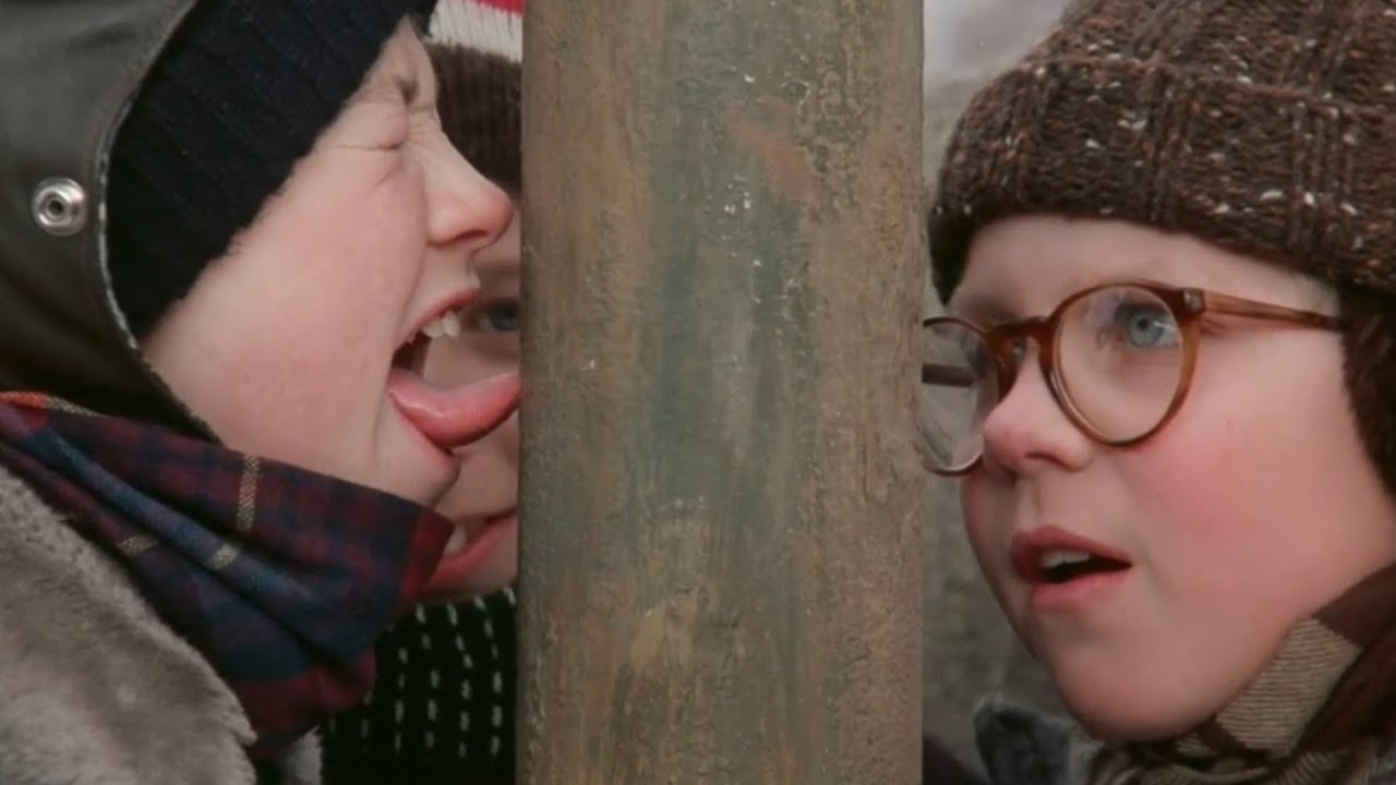 Change The Way You Watch A Christmas Story - YouTube
