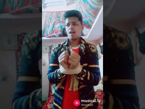 My Musical.ly Video Ksg