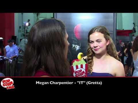 Megan Charpentier Gretta