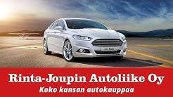 Com Com Com - Rinta-Joupin Autoliike Oy (jingle)
