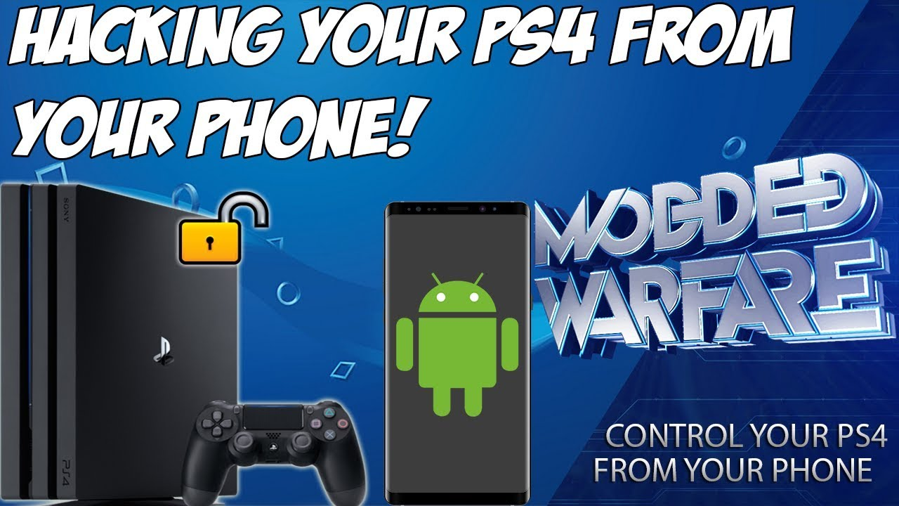 PS4 Homebrew Store Package (PKG) by LightningMods | PSXHAX