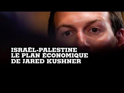 Israël-Palestine :
