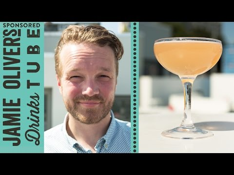 'I Love It' - Gin, Vermouth & Grapefuit Cocktail | Rich Hunt