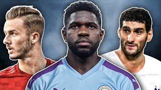 10 Transfers That Could Happen In January!