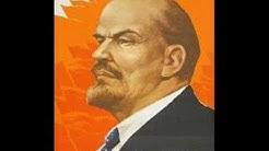 Lenin-setä asuu Venäjällä