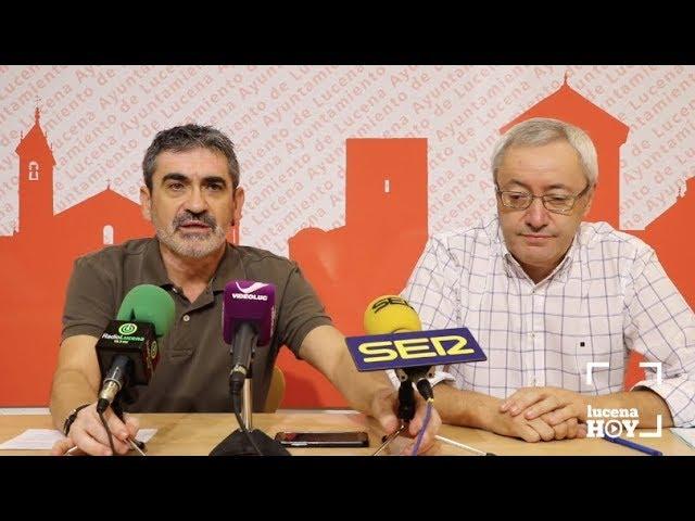 VÍDEO: IUCA apela a la movilización para garantizar unas infraestructuras sanitarias de calidad