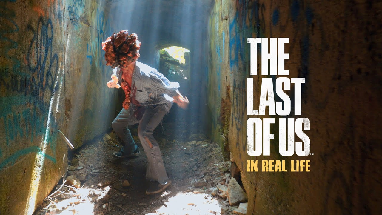 The Last of Us: In Real Life